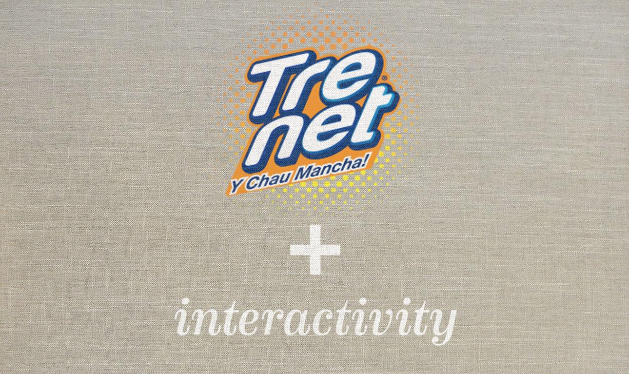 Trenet elige a Interactivity como su agencia de marketing online