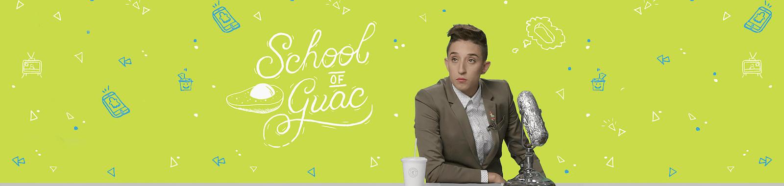 Chipotle apuesta a Snapchat con un programa semanal