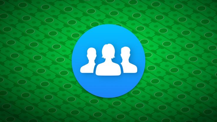 Facebook planea servir anuncios dentro de los grupos