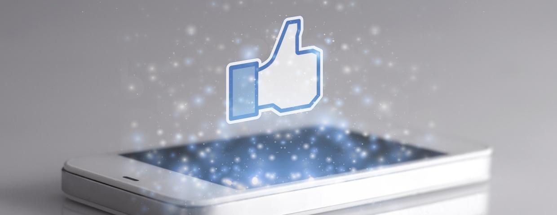 Los 5 posteos de Facebook más virales de 2016