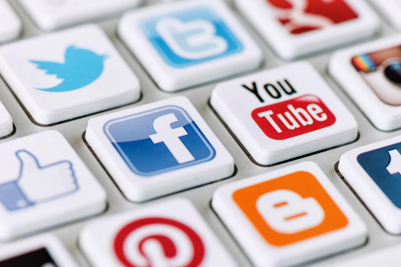 5 tendencias en Social Media que se consolidarán en 2017
