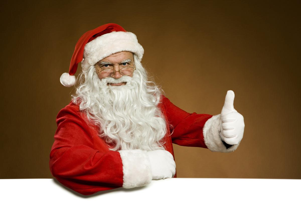 AT&T usó Facebook Live para que los niños interactuaran con Santa Claus esta Navidad