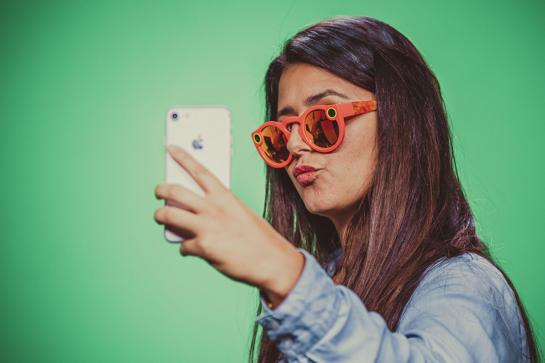 Spectacles: lo bueno y lo malo de las gafas de Snapchat