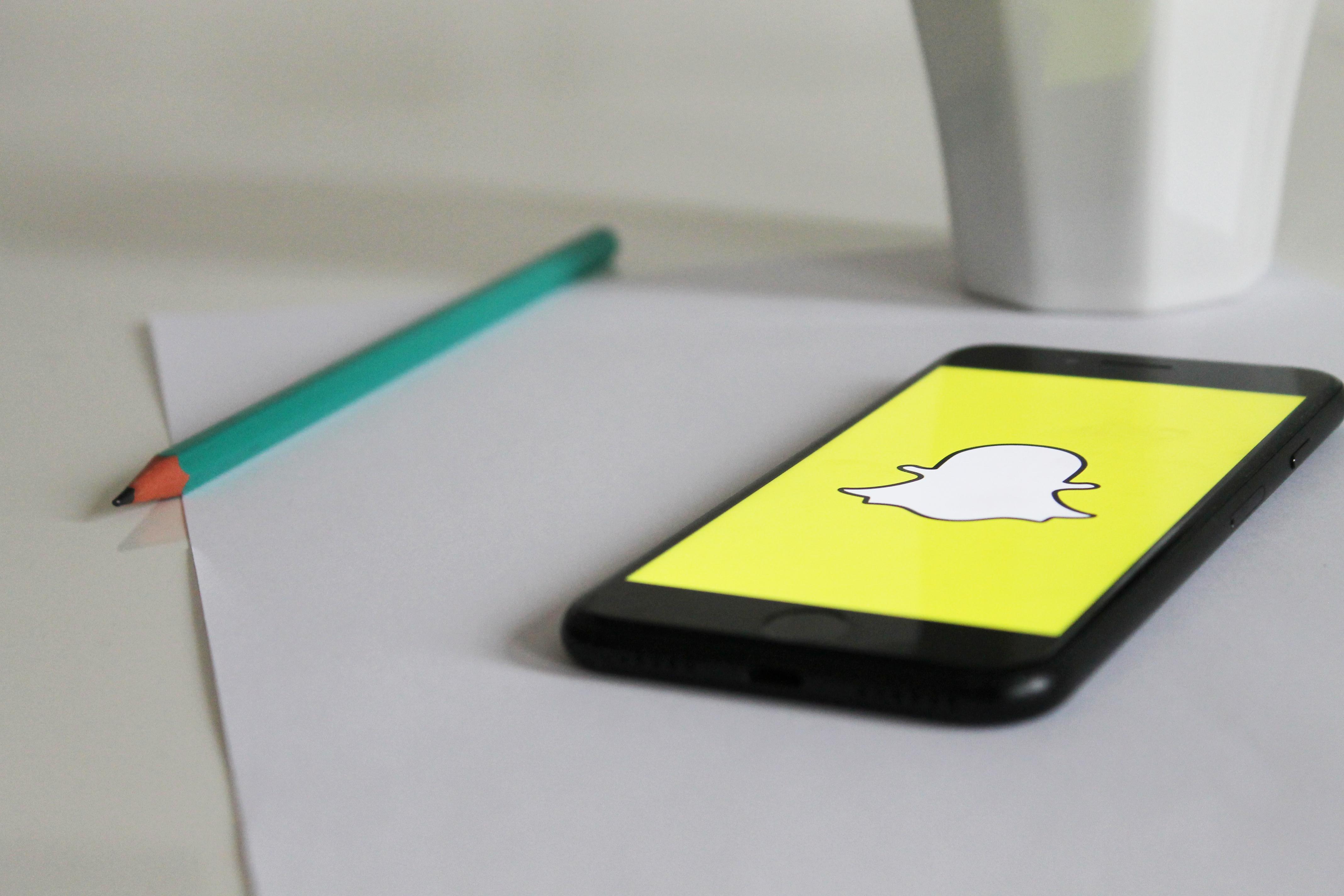 Snapchat se rehúsa a desaparecer