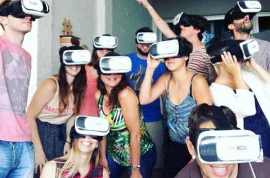 3 claves para que funcionen las acciones con Realidad Virtual