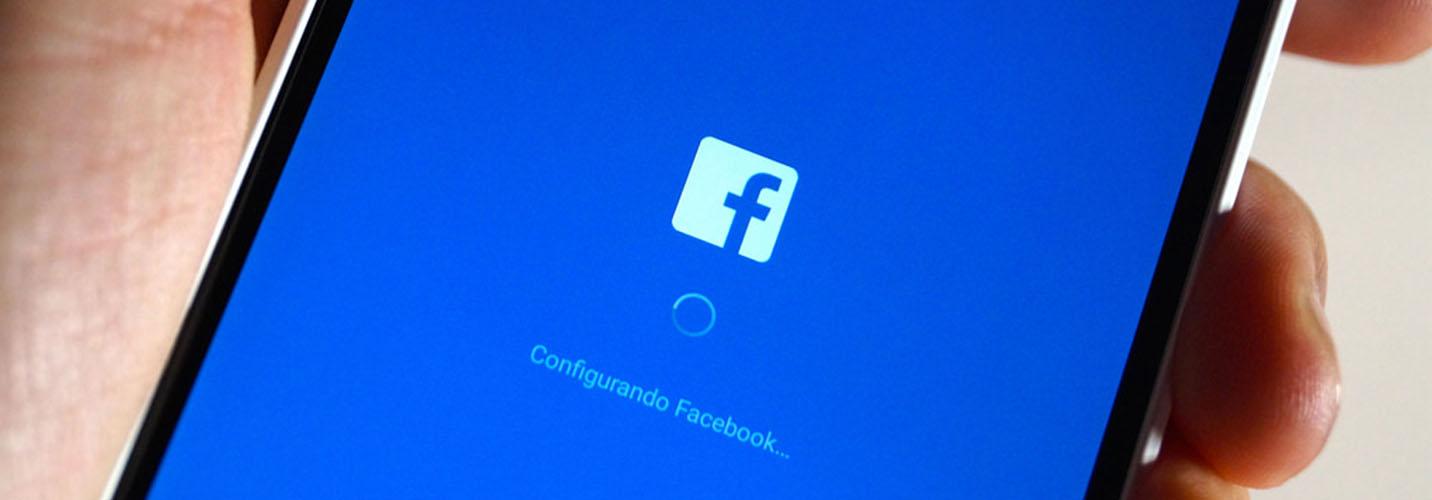Facebook se mete en la política y lanza Townhall
