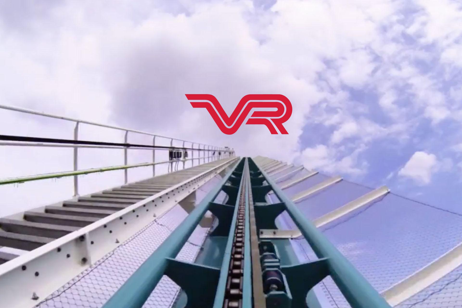 La primera montaña rusa de España con Realidad Virtual