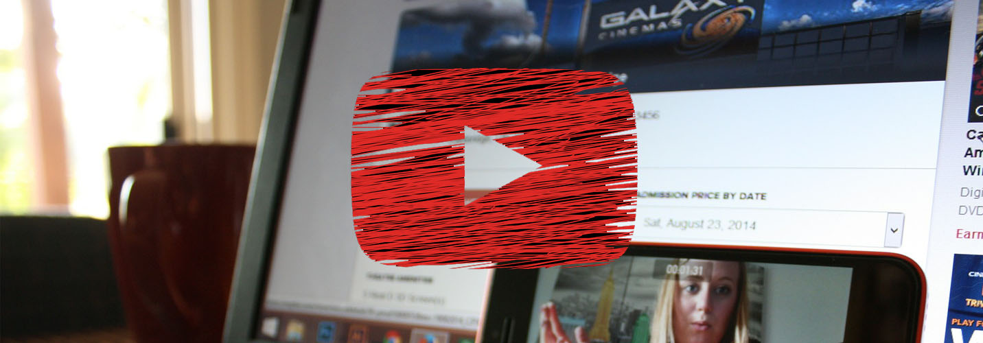 YouTube se actualiza y pone un mínimo de 10 mil views para ganar dinero con avisos