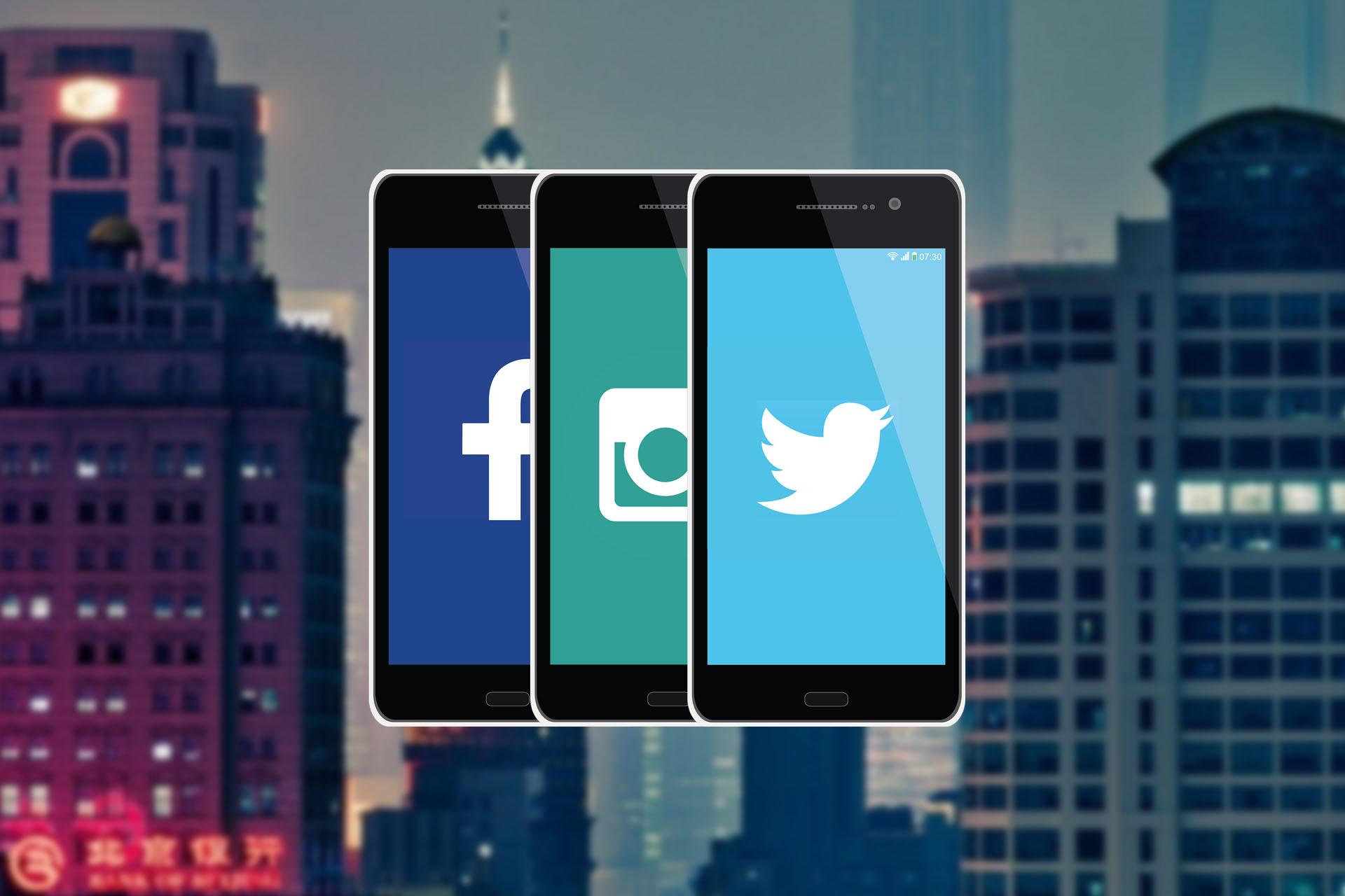 Coca-Cola utilizó las fotos que los usuarios subieron a Facebook, Instagram y Twitter para segmentar sus anuncios