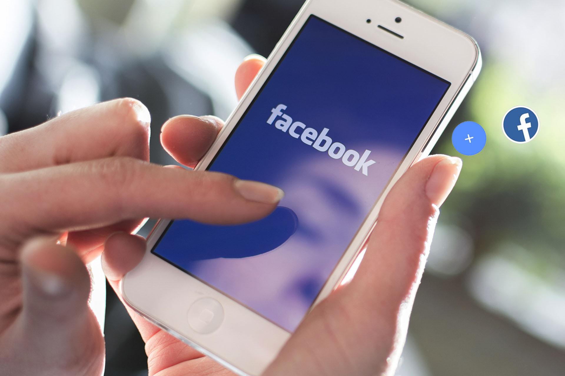 Las NO-tan populares Facebook Stories