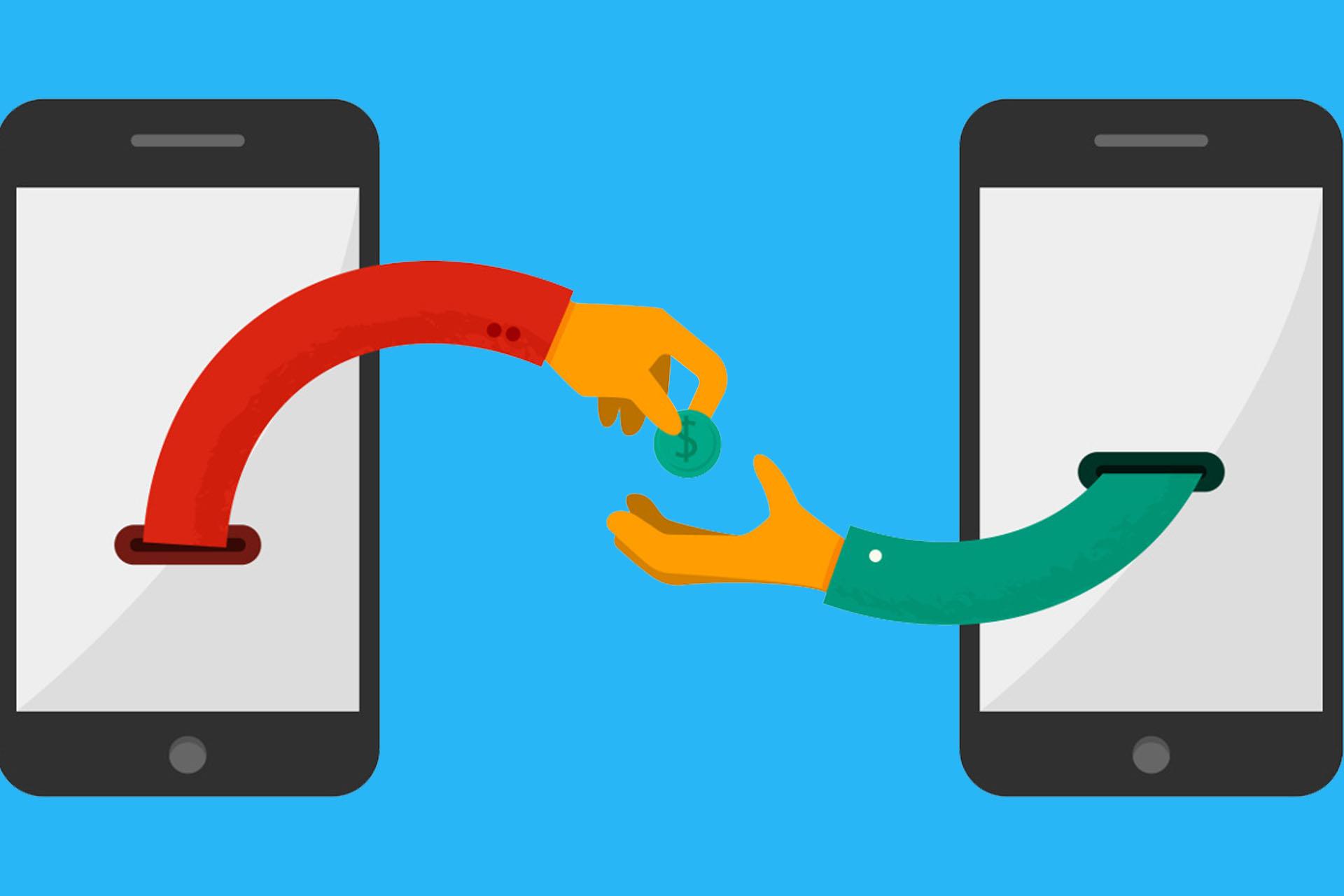 Mobile redefini la decisi n de compra del consumidor for Compra online mobili