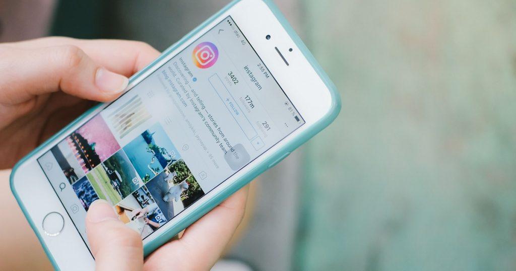 Instagram se actualiza y quiere que tengas \