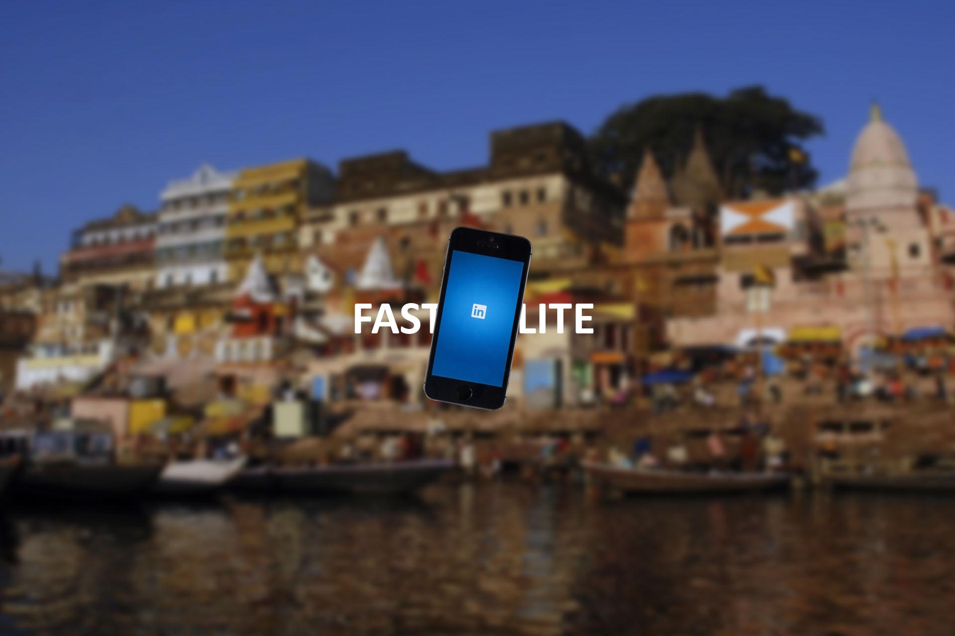 LinkedIn en busca de ser una app nativa en Android