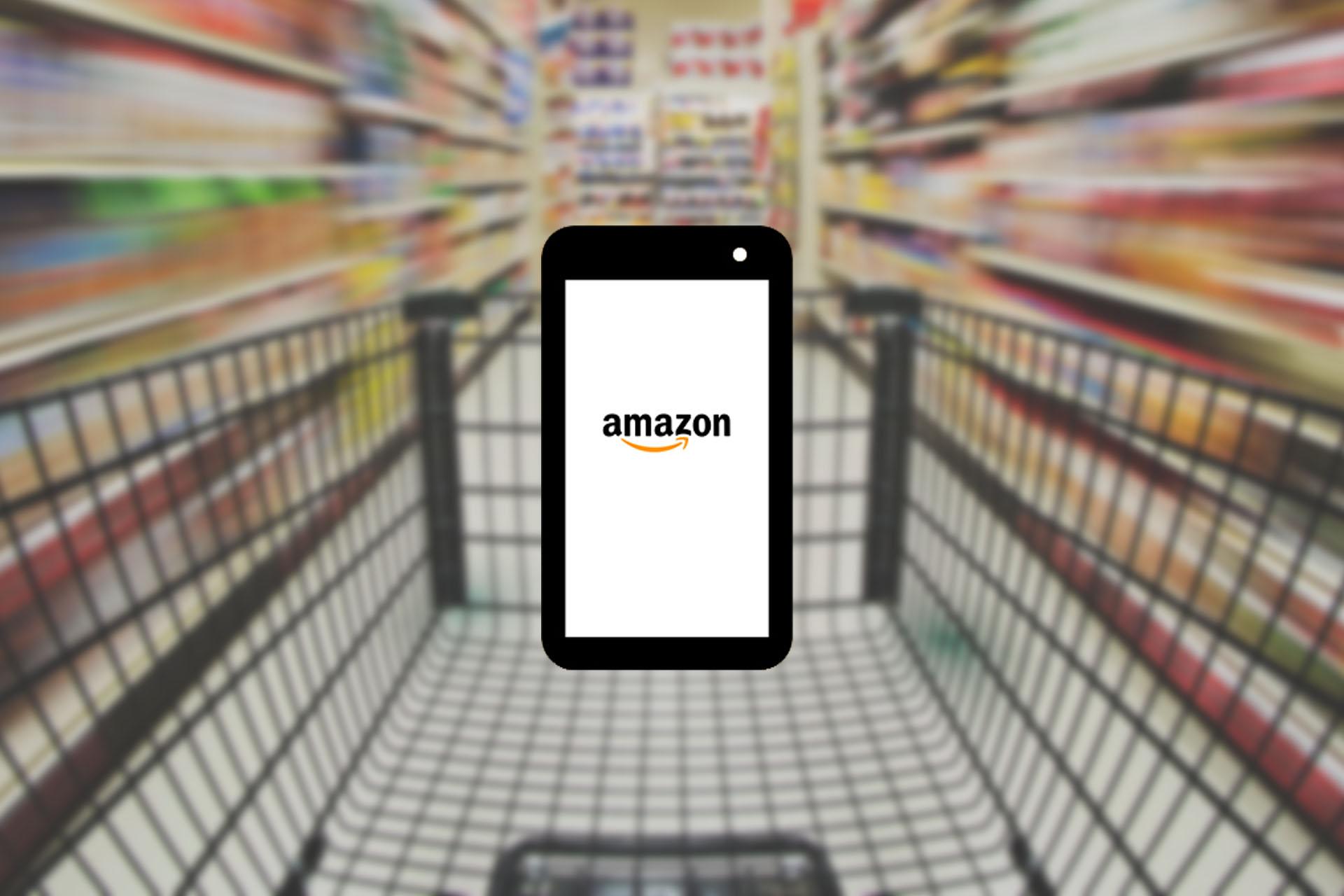 Amazon lanza su red social: SPARK