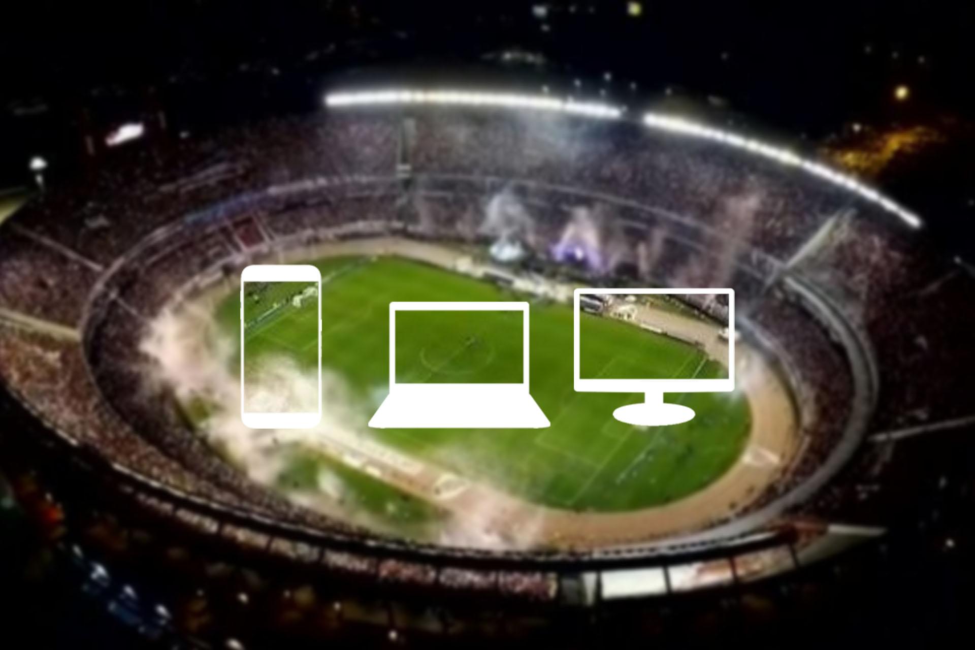 Sportflix   El Netflix de los deportes que llega para cambiar el mundo