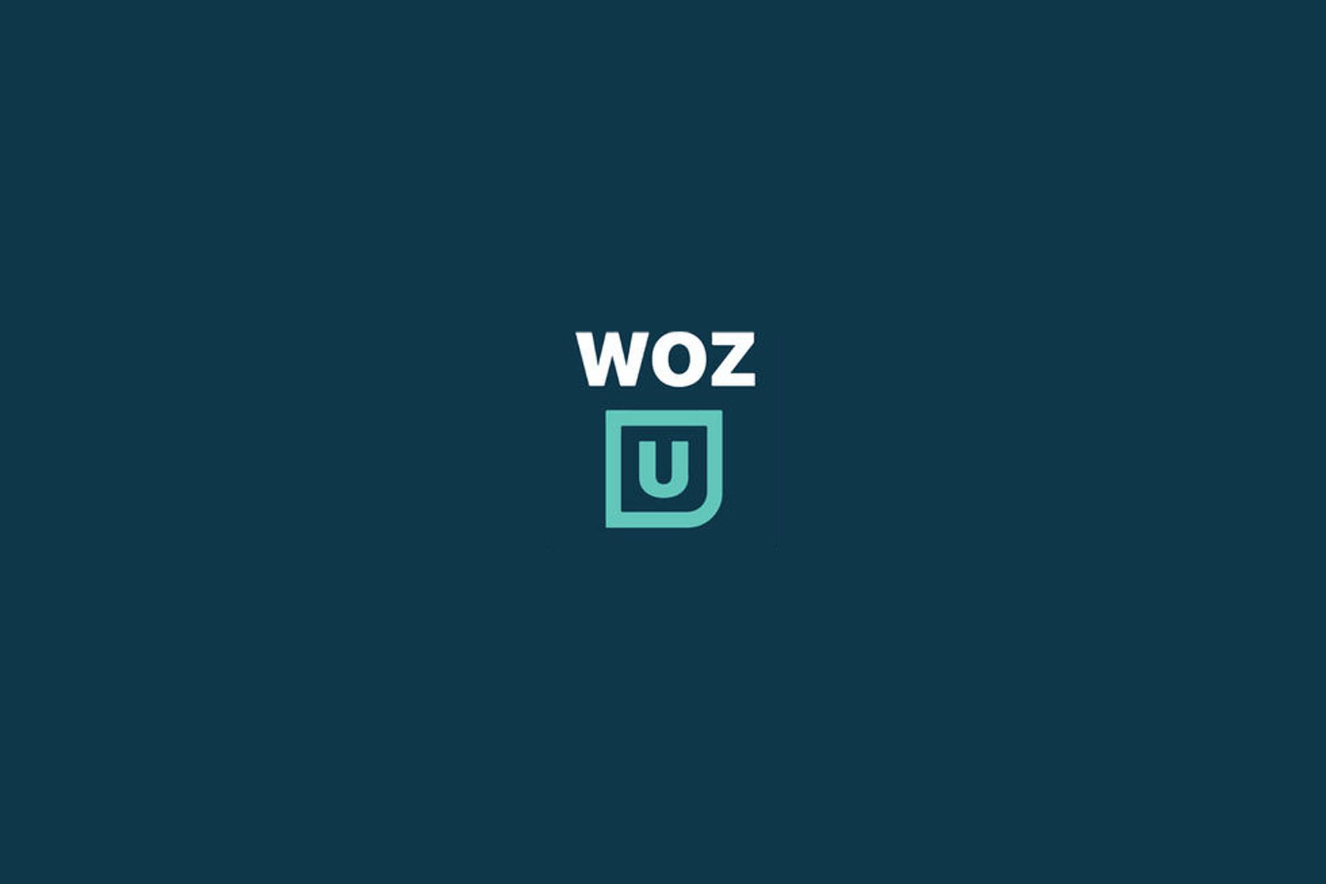 WOZ U: La plataforma de educación tech online de Steve Wozniak