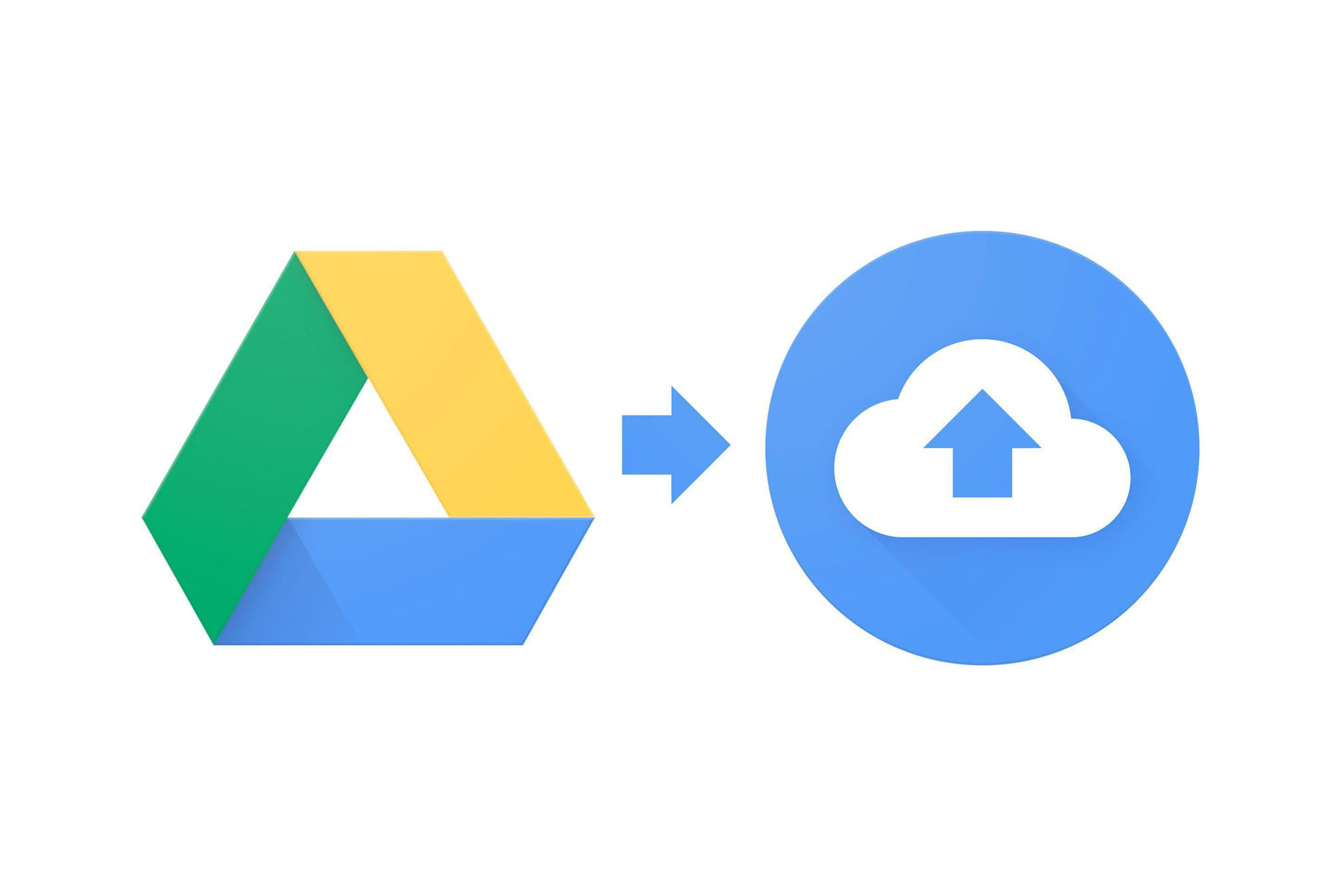 El fin de Google Drive