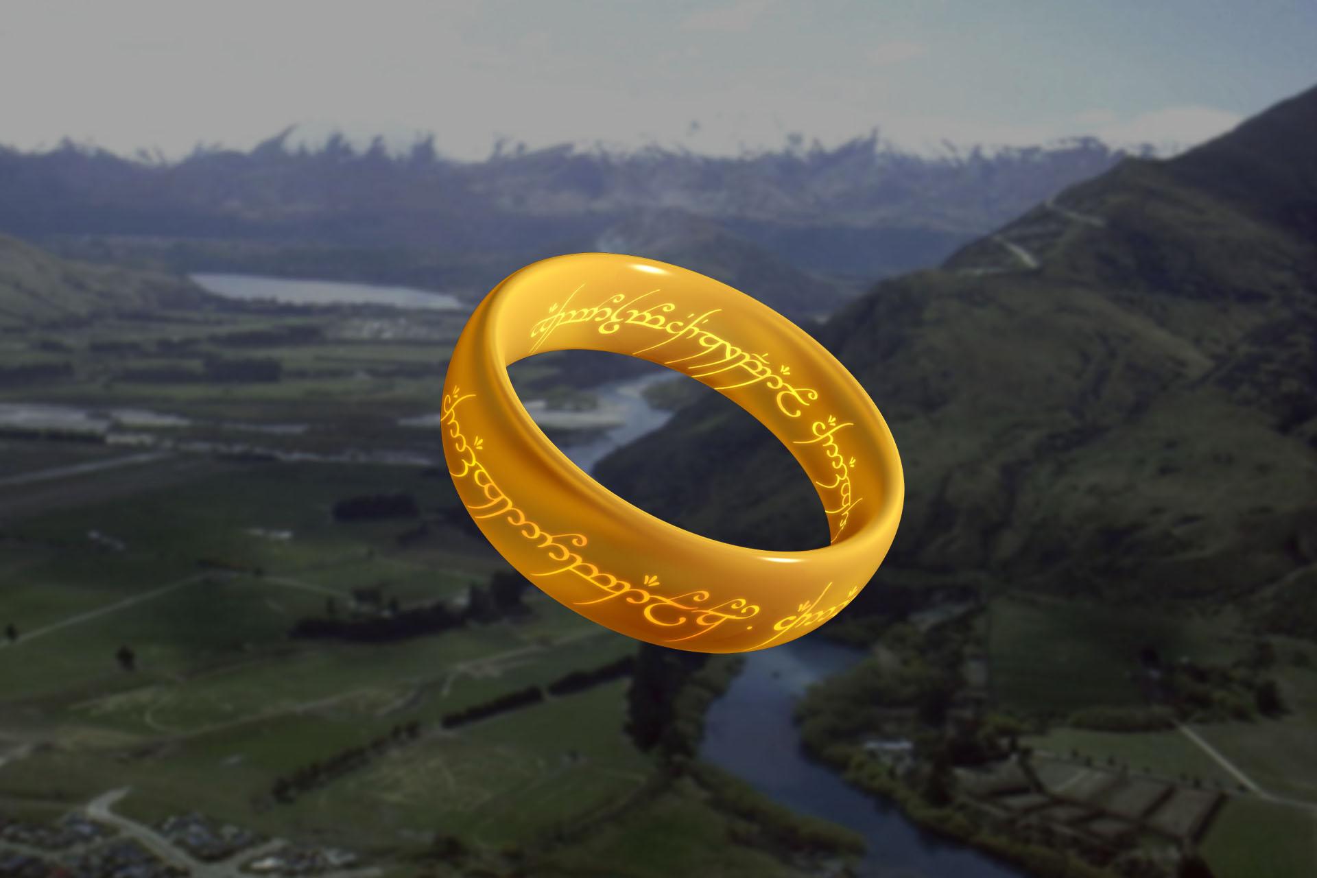 Amazon se mete en el universo de: El Señor de los Anillos