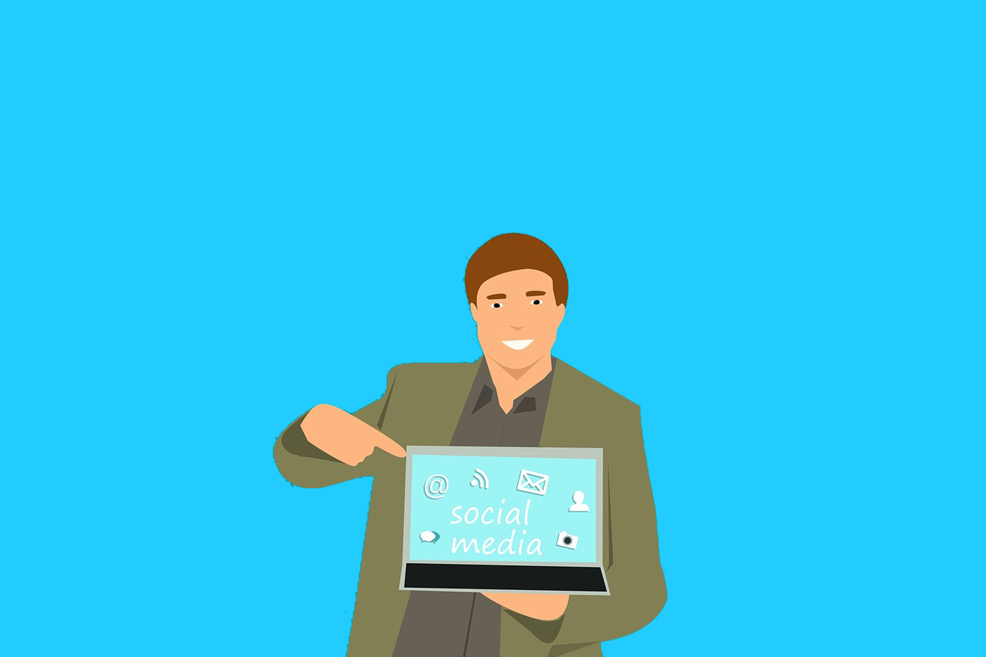 Consejos para tus redes sociales a la hora de buscar trabajo