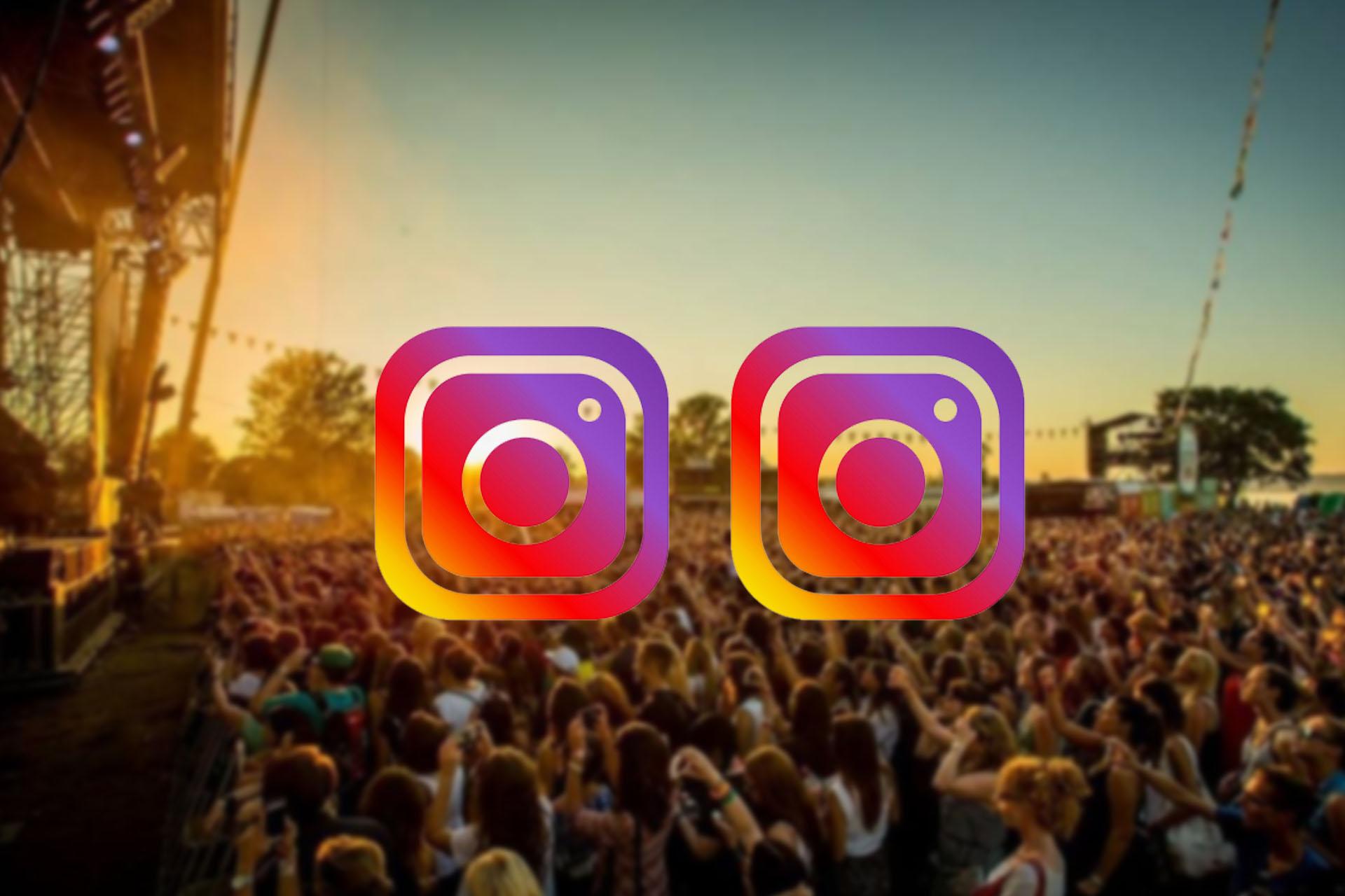 Instagram habilta LIVE GUEST para todos