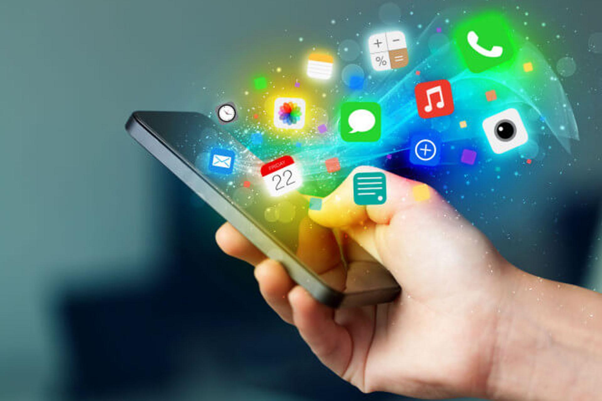 Whatsapp fue la app más descargada en Iberoamérica