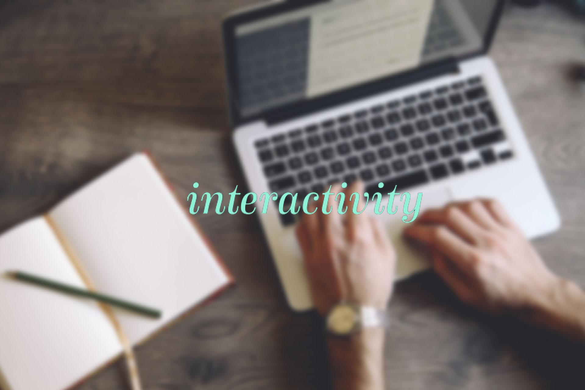 Esto fue LO MEJOR DEL 2017 en el Blog de Interactivity