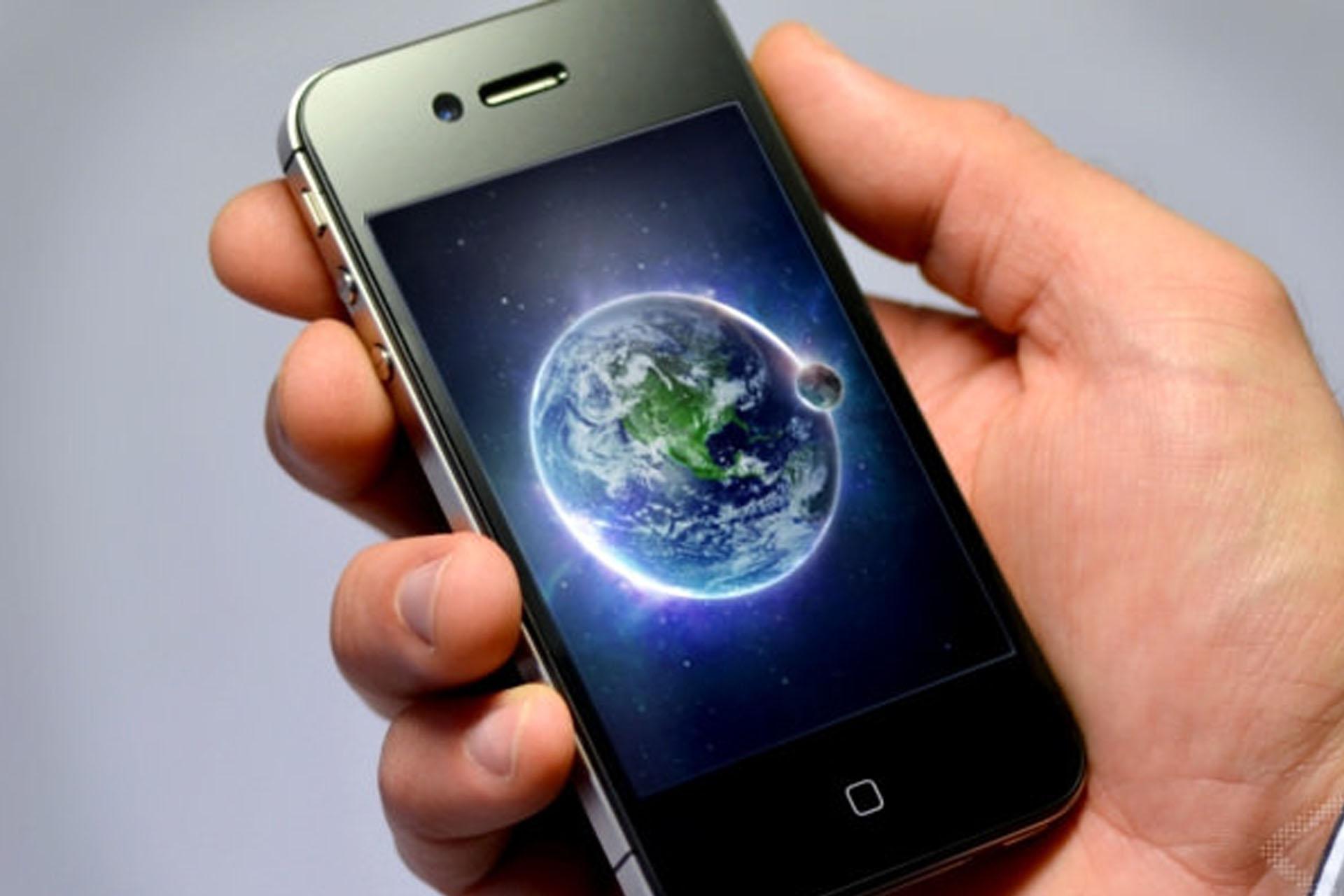 Apps   El 80% del tiempo de uso mobile