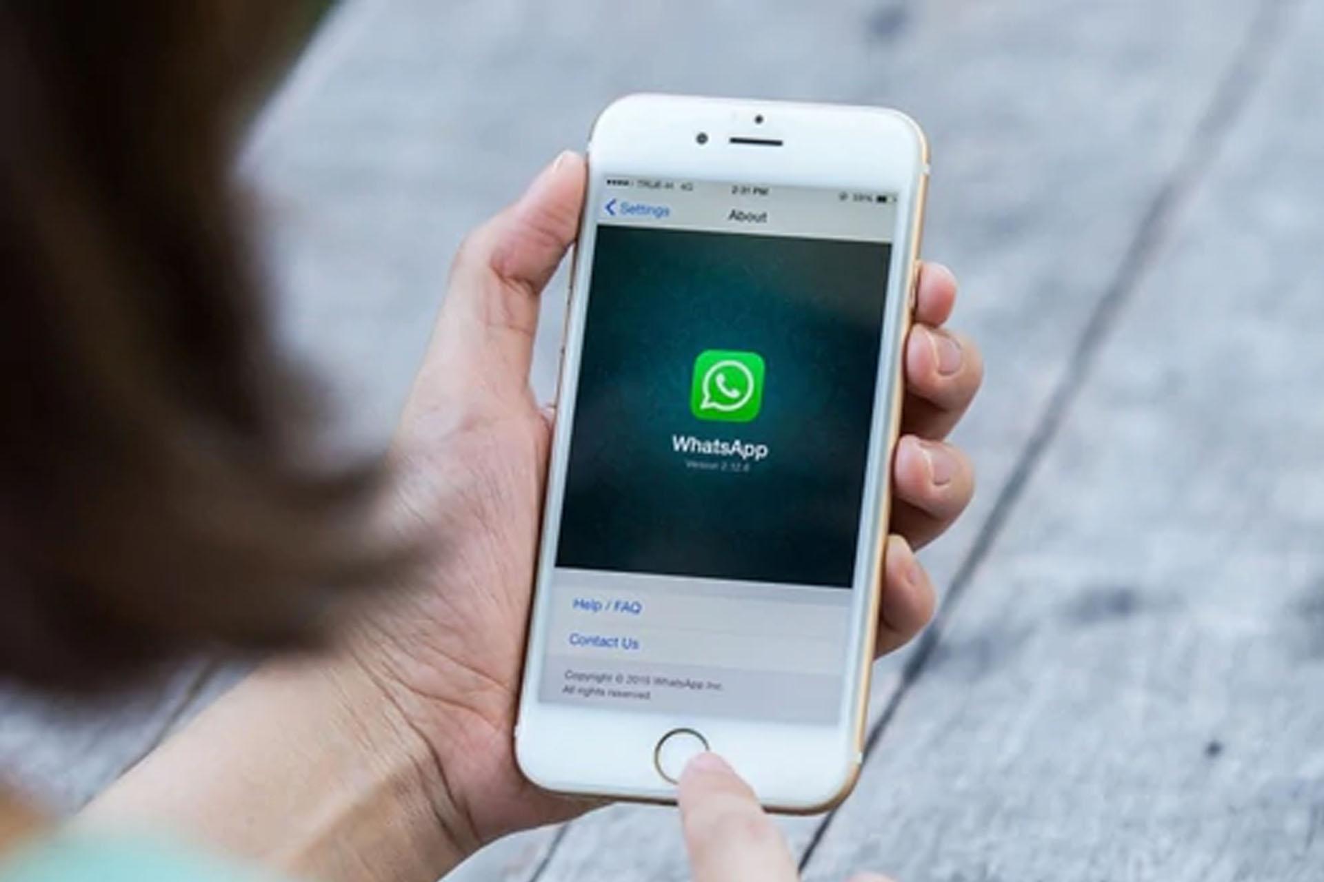 INFOBAE pionero | el primer medio de habla hispana en utilizar Whatsapp