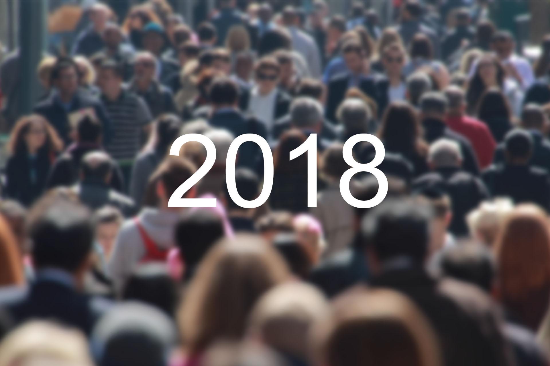 Las industrias en el 2018 según AdAge