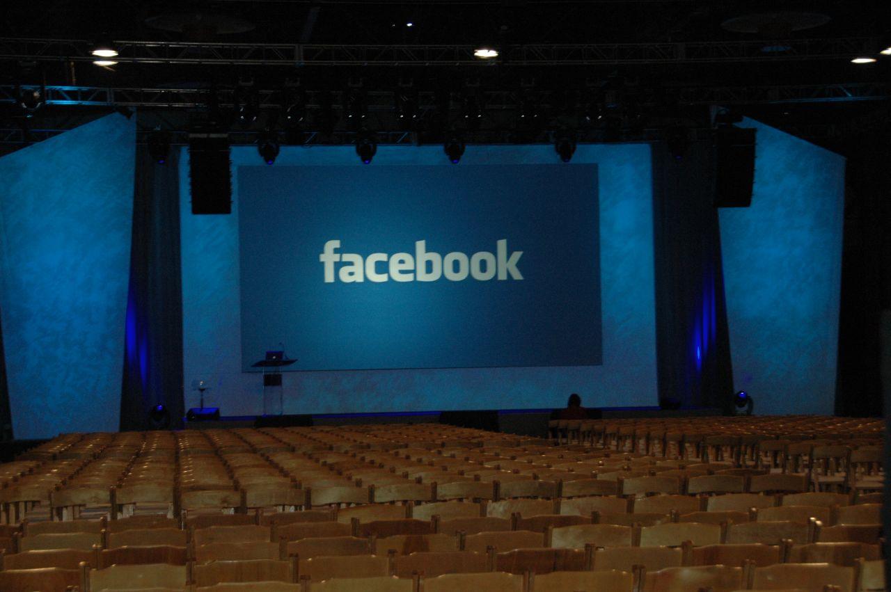 Facebook en crisis: ¿Facebook en crisis?