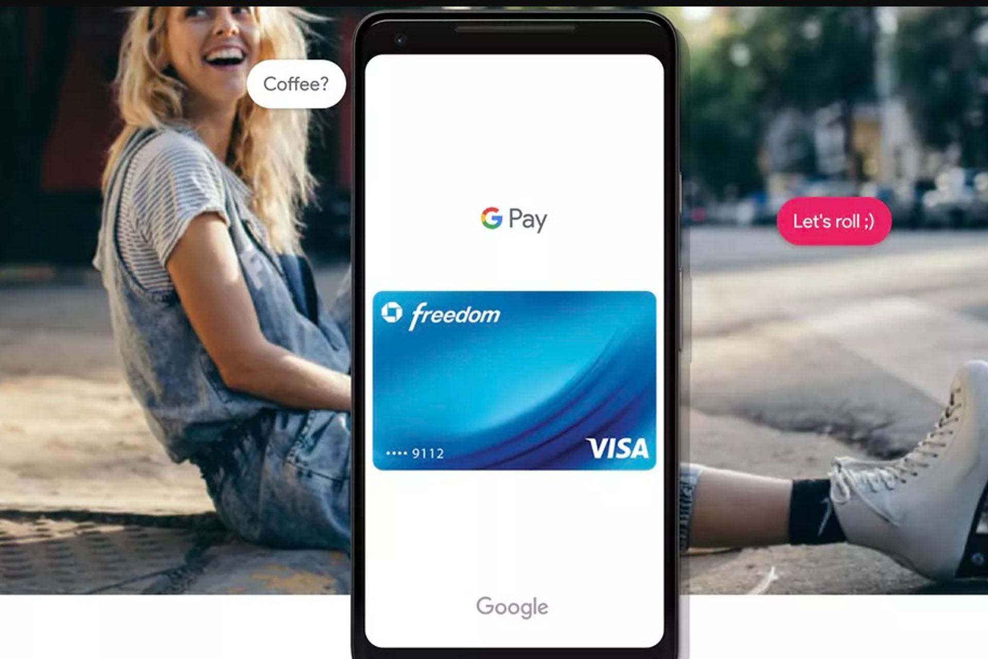 Android Pay & Google Wallet empiezan a decir adios