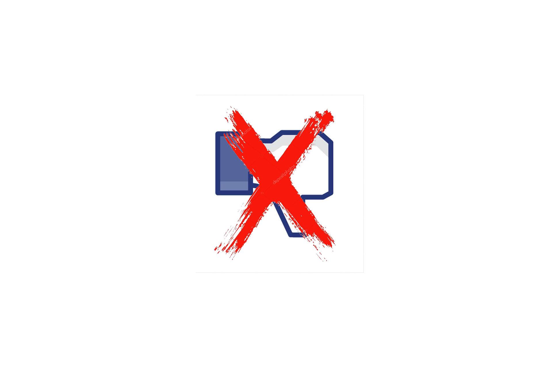 """Facebook pone a prueba el """"Downvote"""""""