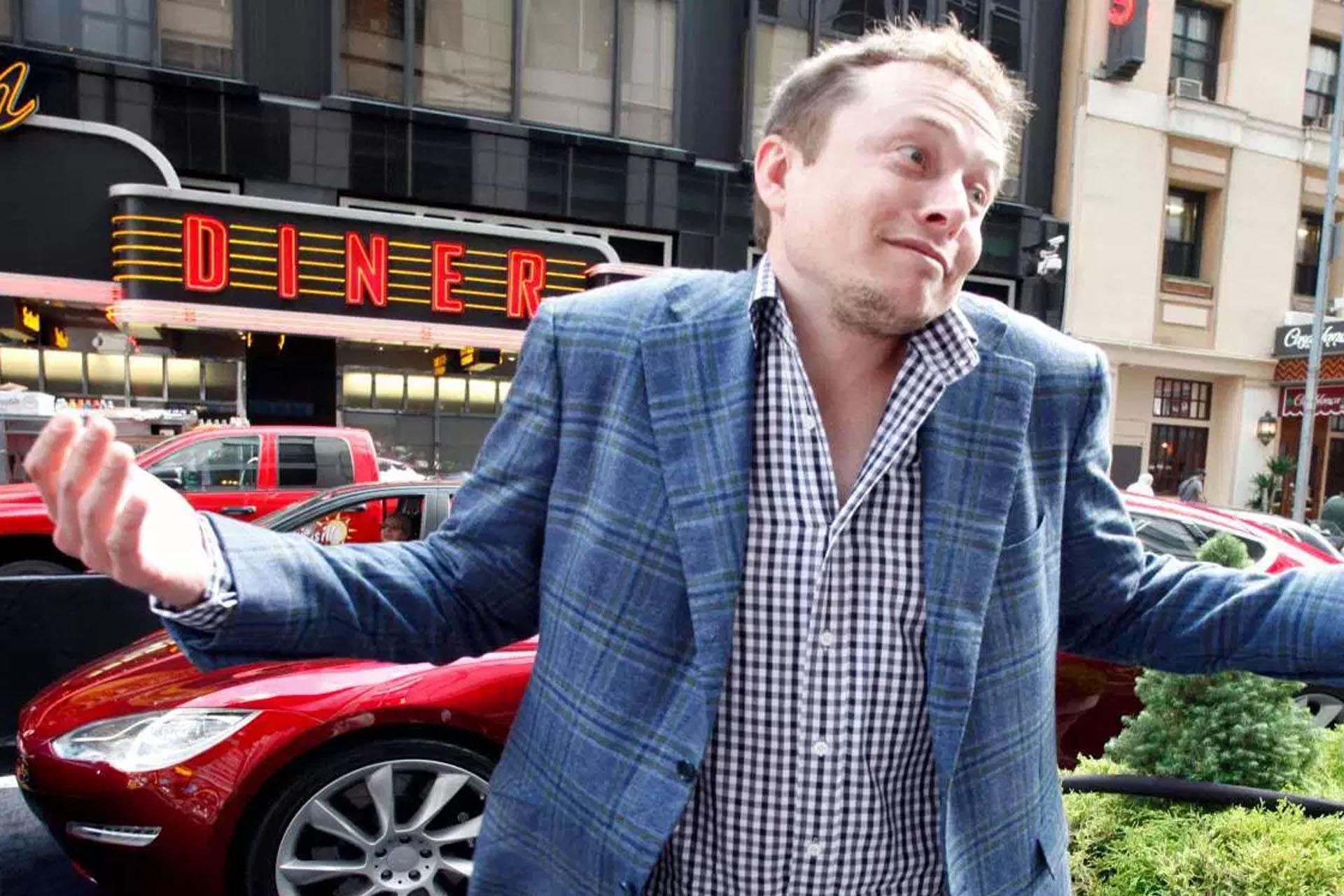 Elon Musk y el April Fool´s Day