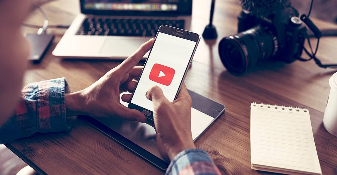 Google anuncia Youtube Premium, la evolución de Youtube Red