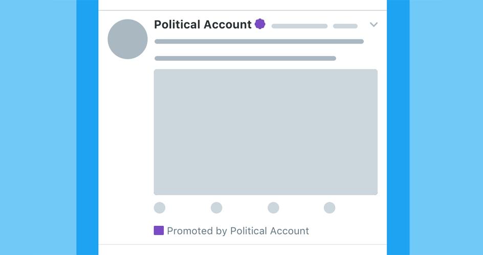 Twitter lanza su centro de transparencia de publicidad