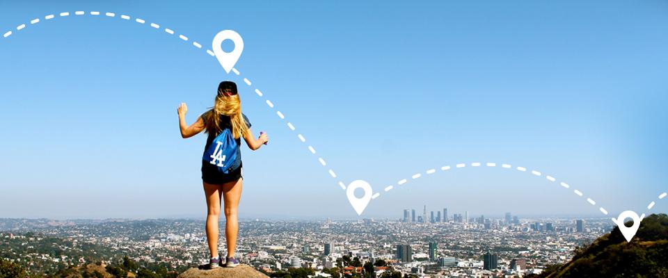 El poder de las búsquedas y el vídeo en las agencias de viajes