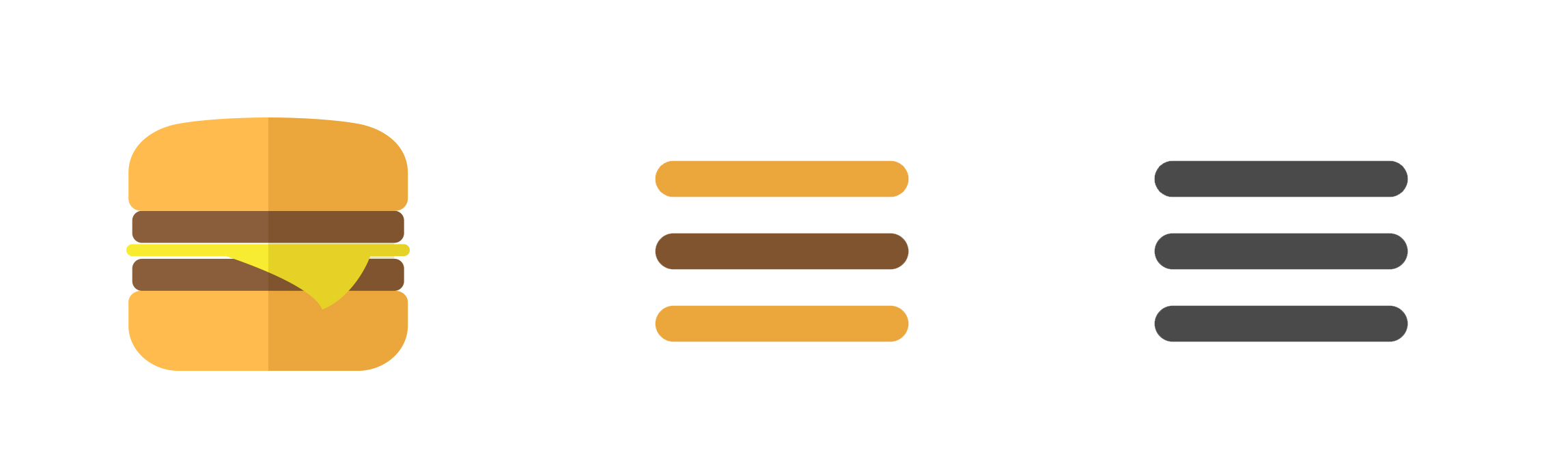 ¿Qué tan bien funciona la hamburguesa?