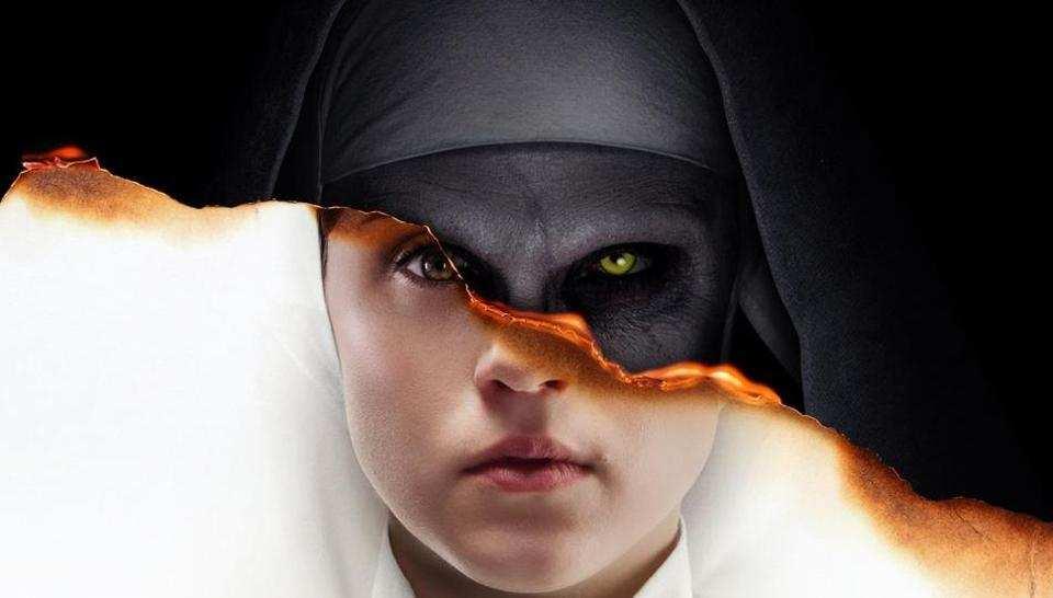La monja se hace viral gracias a Youtube