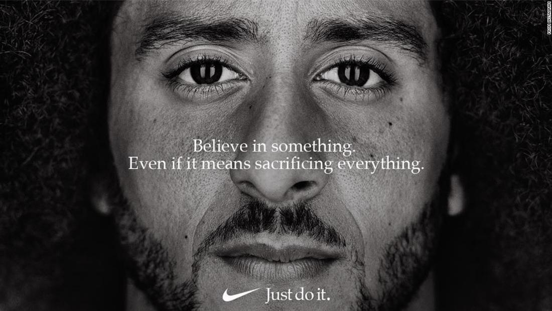 Nike nos enseña: #JustDoIt