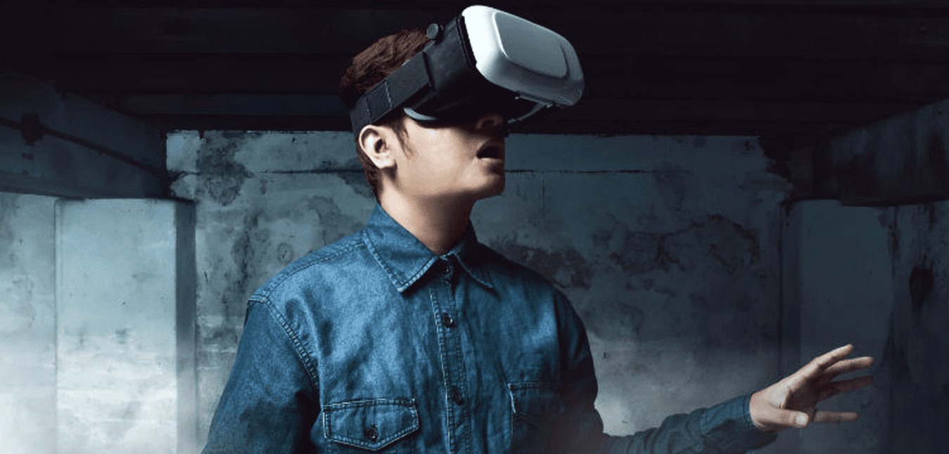 Horror y VR se dan la mano