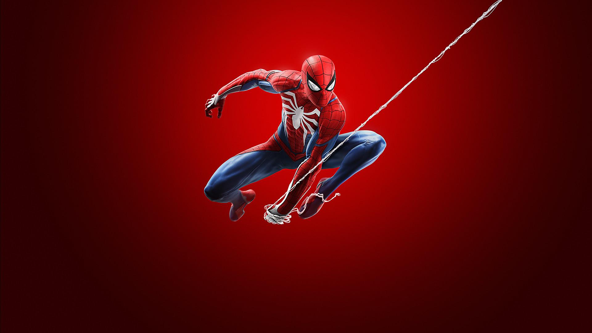Spider Man llegó a tu play 4