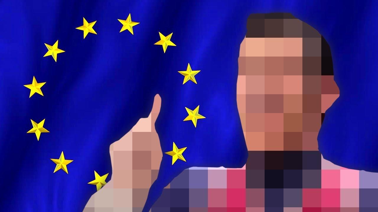 UE aprueba controversial ley de Copyright