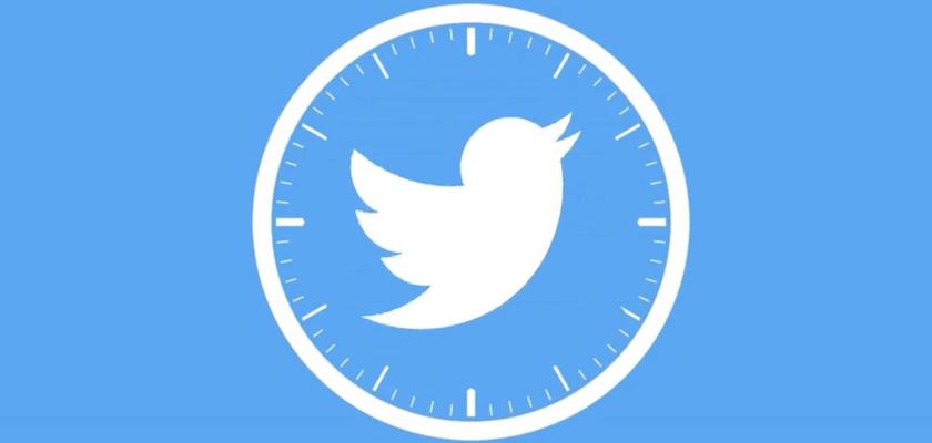 Twitter vuelve al orden cronológico