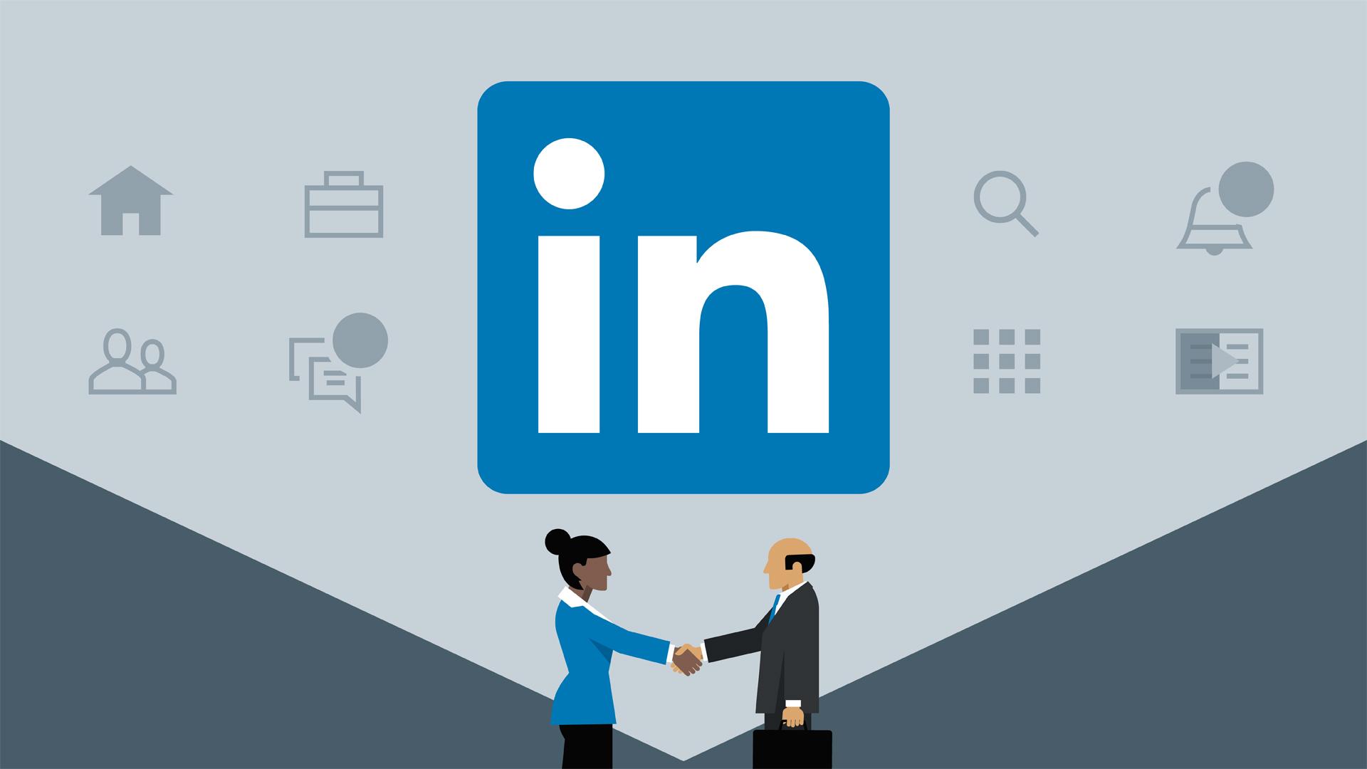 Comparte tus documentos en LinkedIn