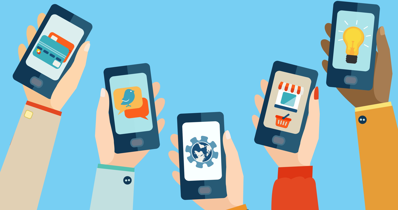 La experiencia de compra mobile B2B