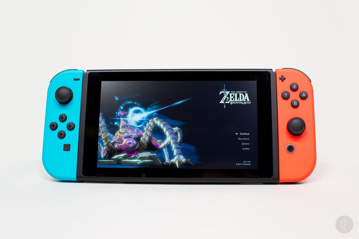 La innovación de Nintendo no es totalmente inclusiva