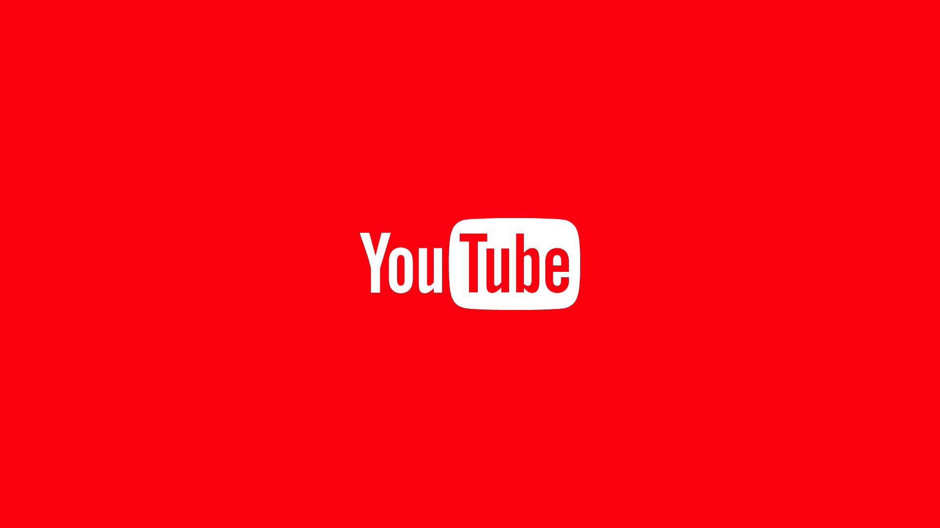 Las tendencias que dominaron Youtube 2018