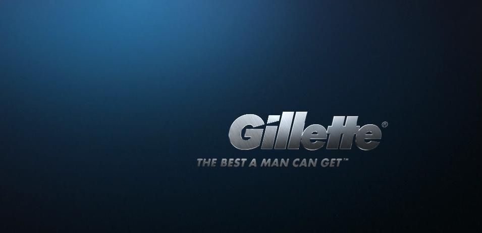 Gilette ayuda a redefinir la masculinidad