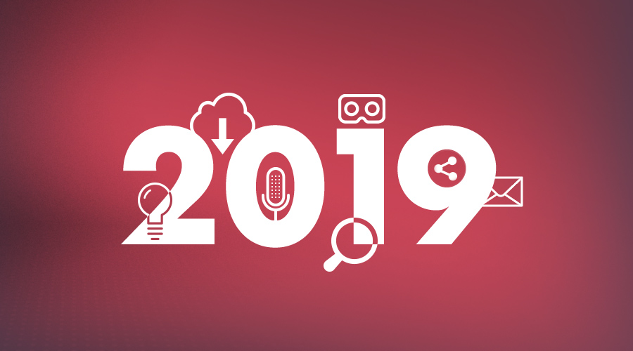 Básicos del marketing 2019