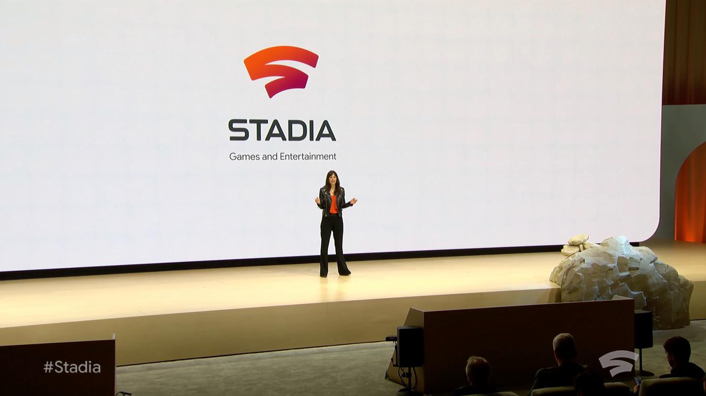 Google está creando su propia plataforma de juegos